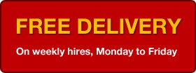 Car Hire Delivery